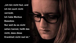 morbus-basedow Ursachen Symptome